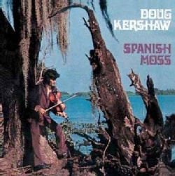 Doug Kershaw - Spanish Moss