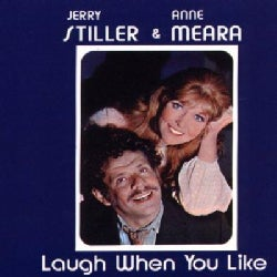 Anne Meara - Laugh When You Like
