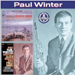 Paul Sextet Winter - Jazz Meets the Bossa Nova/Jazz Meets the Folk Song