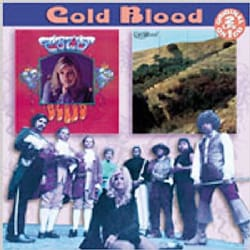 Cold Blood - Cold Blood/Sisyphus