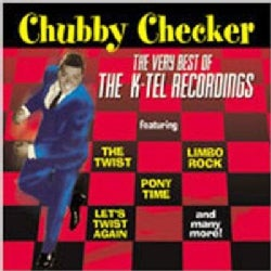 Chubby Checker - Very Best of K-Tel Recordings