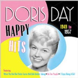 Doris Day - Happy Hits 1949-1957