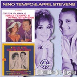 Nino Tempo/A Stevens - Deep Purple/Sing the Great Songs