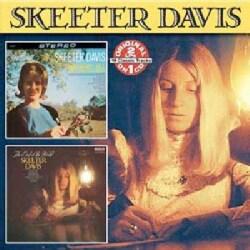 Skeeter Davis - Blueberry Hill/End Of The World