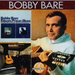 Bobby Bare - Folsom Prison Blues/I'm A Long Way From Home
