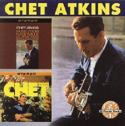 Chet Atkins - Music From Nashville/My Hometown