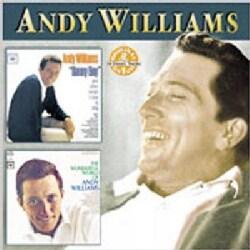 Andy Williams - Danny Boy/Wonderful World of Andy Williams