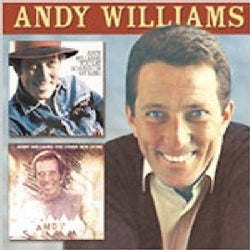 Andy Williams - You Lay So Easy on My Mind/The Other Side of Me