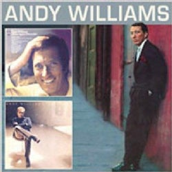 Andy Williams - Alone Again/Solitaire