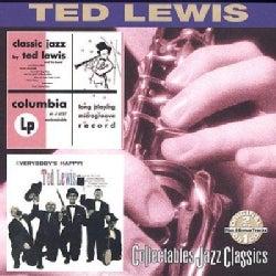 Lewis Ted - Classic Jazz/Everybody's Happy