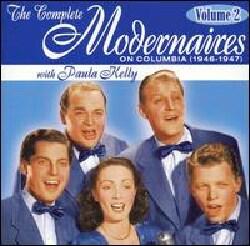 Modernaires - Complete Modernaires Volume2