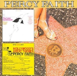 Percy Faith - The Love Goddesses/Hollywood's Great Themes