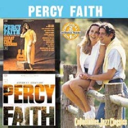 Percy Faith - Great Folks Themes/American Serenade