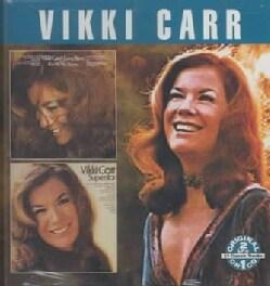 Vikki Carr - Love Story/Superstar