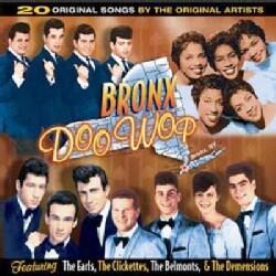 Various - Bronx Doo Wop: Vol 1