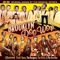 Various - Brooklyn Doo Wop