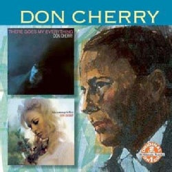 Don Cherry - There Goes My Everything/Take a Message to Mary