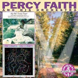 Percy Faith - Country Bouquet / Disco Party