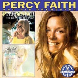 "Percy Faith - Those Were The Days / Love Theme From ""Romeo & Juliet"""