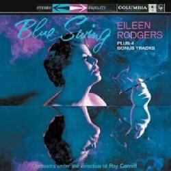 Eileen Rodgers - Blue Swing