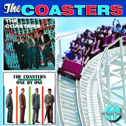 Coasters - The Coasters/One By One