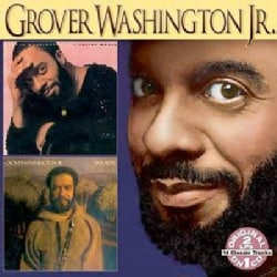 Grover Jr Washington - Inside Moves/Paradise