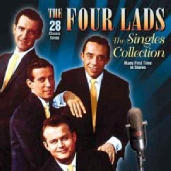 Four Lads - Singles Collection