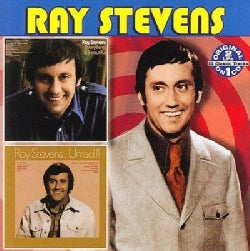 Ray Stevens - Everything Is Beautiful/Unreal!
