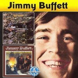 Jimmy Buffett - Down To Earth/High Cumberland Jubilee