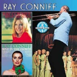 Ray Conniff - I Write The Songs/Send in The Clowns