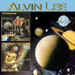 Alvin Lee - Free Fall/RX 5