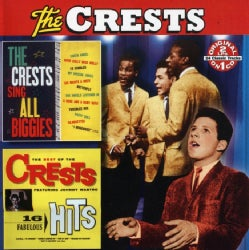 Crest - Sing All Biggies/The Best Of The Crests