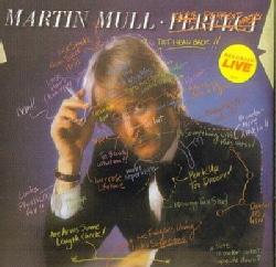 Martin Mull - Near Perfect/Perfect