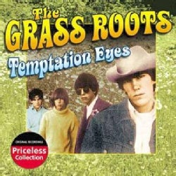 Grass Roots - Temptation Eyes