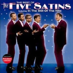 Five Satins - The Best of the Five Satins
