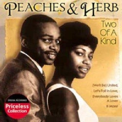 Peaches & Herb - Two Of A Kind