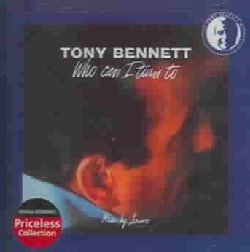 Tony Bennett - Who Can I Turn To