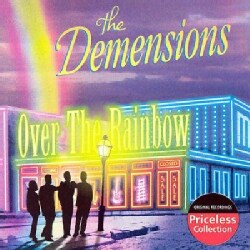 Demensions - Over The Rainbow