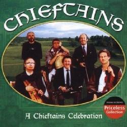 Chieftains - A Chieftains Celebration