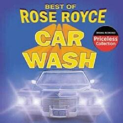 Rose Royce - Best Of Rose Royce: Car Wash