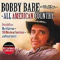 Bobby Bare - All American Country