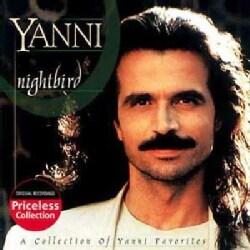 Yanni - Nightbird