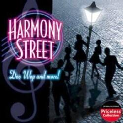 Harmony Street - Doo Wop And More