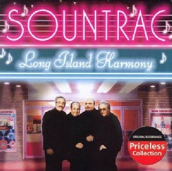 Sountrack - Long Island Harmony