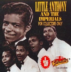 Little Anthony/Imperials - For Collectors Only