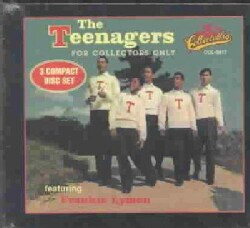 F Lymon/Teenagers - For Collectors Only/3cd Set