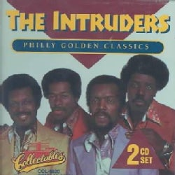 Intruders - Philly Golden Classics