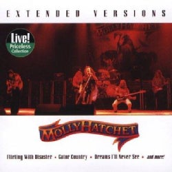 Molly Hatchet - Extended Versions