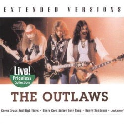 Outlaws - Extended Versions