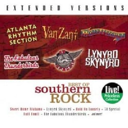 Various - Best Of Southern Rock - Extended Versions